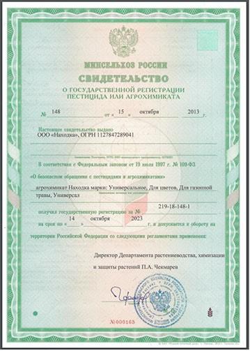 Регистрация ооо находка регистрация ооо новый год