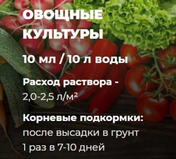 Удобрение для капусты ТМ Находка
